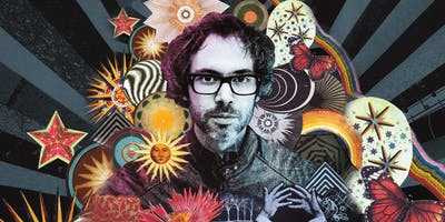 James Rhodes on the Rebels and Revolutionaries of Sound