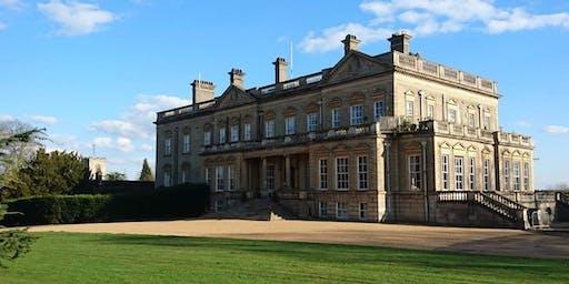 Riddlesworth Hall House & Grounds Tour