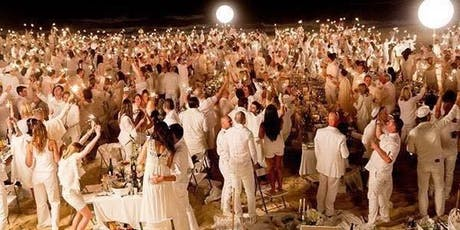 White Party & Dinner am Odeonsplatz  Tickets
