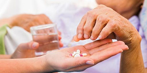 Leve 2 Certificate Understanding the Safe Handling of Medication in Health & Social Care (RQF) Register your interest for FREE
