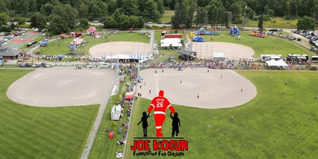 Joe Kocur Foundation for Children - 2019 Charity Softball Classic tickets