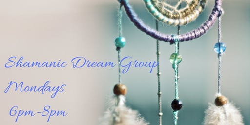 Shamanic Dream Group