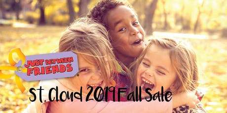 JBF St. Cloud 2019 Fall Savings Event tickets