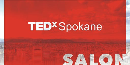 TEDx Salon Event - Featuring Dr. John Tomkowiak