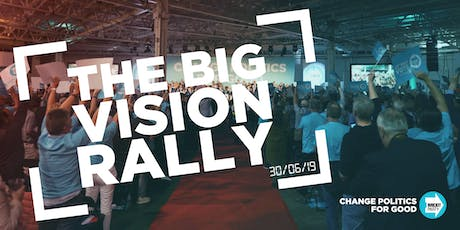The Brexit Party: The Big Vision Rally tickets