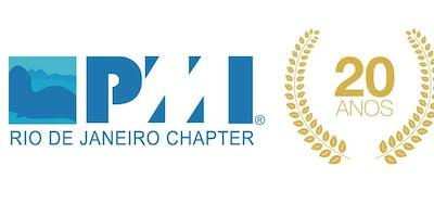 4ª PMI: Projetos em Ambientes de Inovação (02 PDUs)