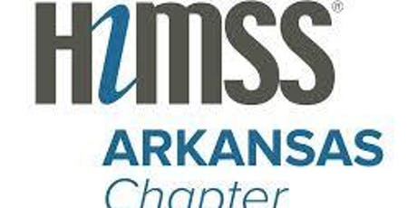 Arkansas HIMSS Security Lunch and Learn  tickets