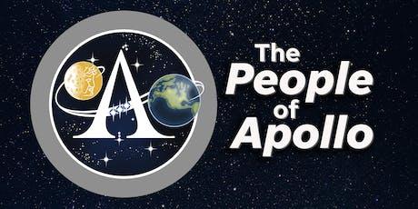 The People of Apollo Film Premier tickets