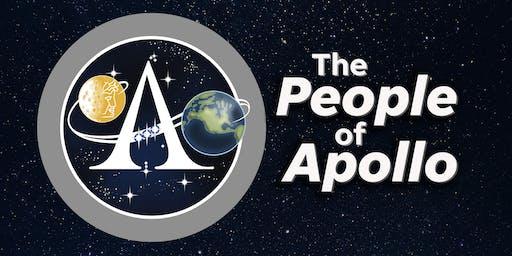 The People of Apollo Film Premier