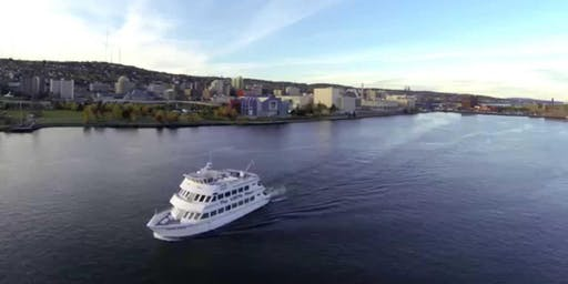 Northland Region Member Celebration Event Boat Cruise
