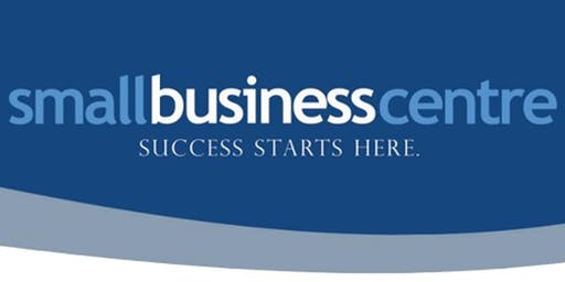 Basics of Starting a Small Business (Essex)