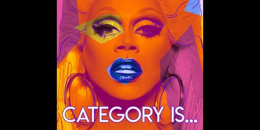 The Category Is...