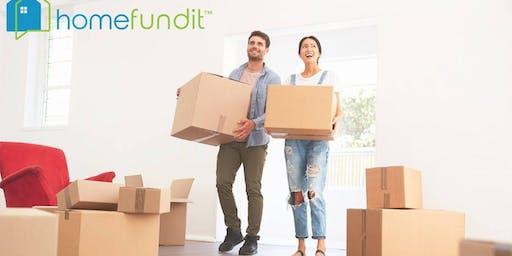 CMG Financial Home FundIt Realtor Certification