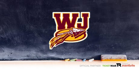 Walsh Jesuit Passes tickets