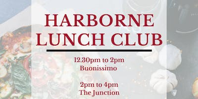 Harborne Lunch Club Business Networking