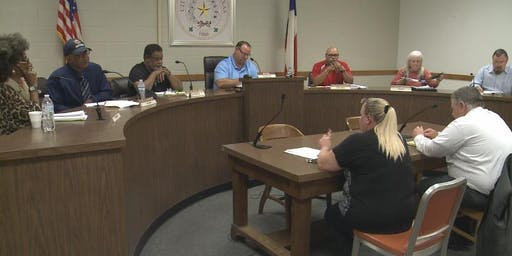 Newly Elected Officials Open Meetings & Records Training