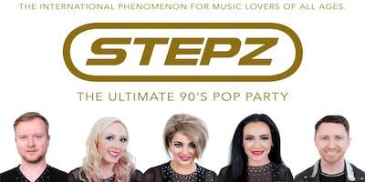 Stepz Pop Party