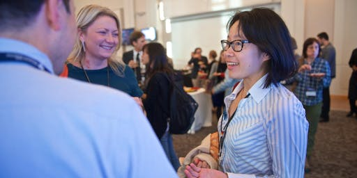 Networking for Academics - Conquering the Fear Factor