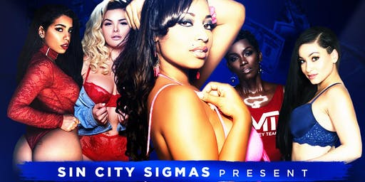 SIN CITY SIGMAS NO CELLPHONE PARTY