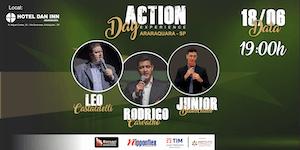 ACTION DAY EXPERIENCE - ARARAQUARA