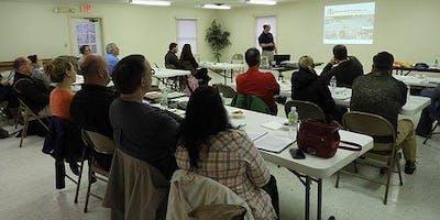 Alz Disease & Dementia Care Training Seminar (CDP)