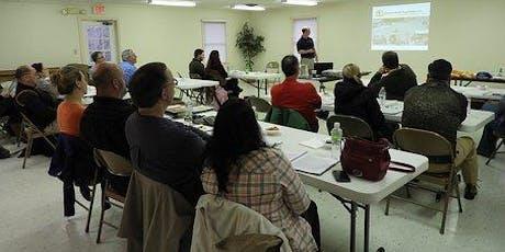 Alz Disease & Dementia Care Training Seminar (CDP) tickets
