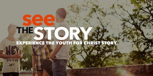See The Story (Mason City)