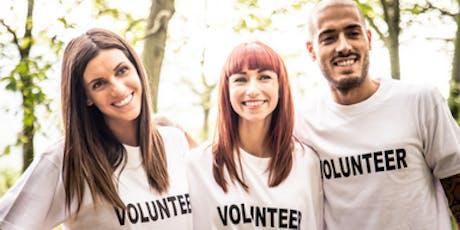 Essentials of Volunteer Management 2019 tickets