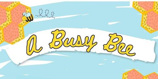 "Family Opera: ""A Busy Bee"""