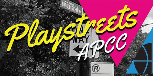 Playsteets:  Back to School Block Party