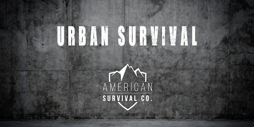 Urban Survival: Civilian SERE - FL