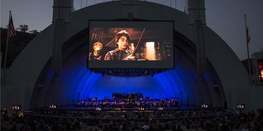 Harry Potter and The Order of the Phoenix Hollywood Bowl