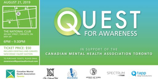 Quest for Awareness