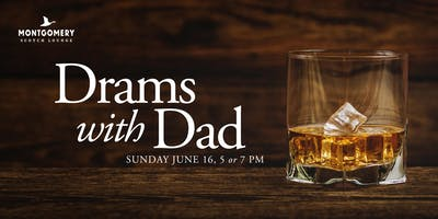 Drams with Dad