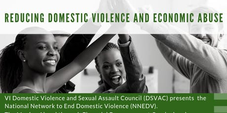 Domestic Violence and Economic Abuse (STT) tickets