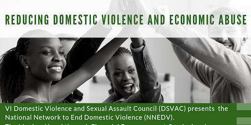 Domestic Violence and Economic Abuse (STT)
