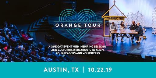 Orange Tour: Austin