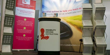'What Is Normal?' An Adi's Introduction To Specialist/Disability Training  tickets