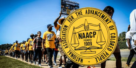 NAACP 74TH Annual Marjorie D. Wickliffe Freedom Fund Banquet  tickets