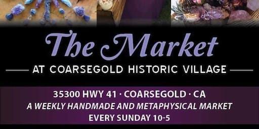 The Market at Coarsegold
