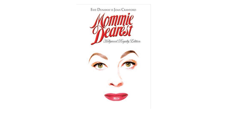 Flicks from the Hill: Mommie Dearest tickets