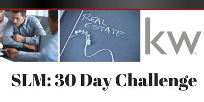 SLM: 30 Day Challenge with Haywood Barney