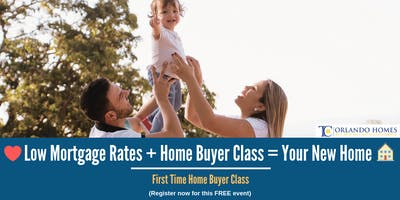 Home Buyer Support Group - First Time Buyer Class