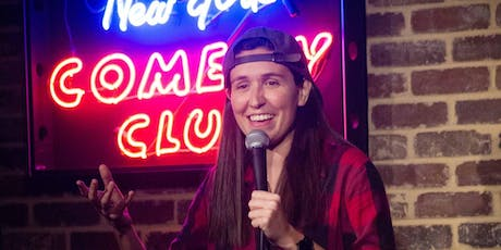 Queer Comedy @ New York Comedy Club tickets