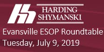 ESOP Roundtable Evansville July 2019