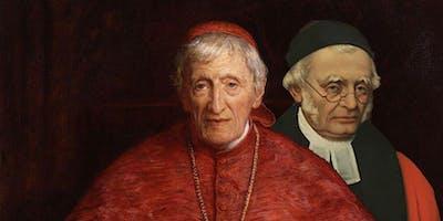 Newman: Seeking Unity  Through  Friendship