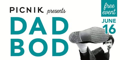 DadBod: A Free Father's Day Workout & Lunch