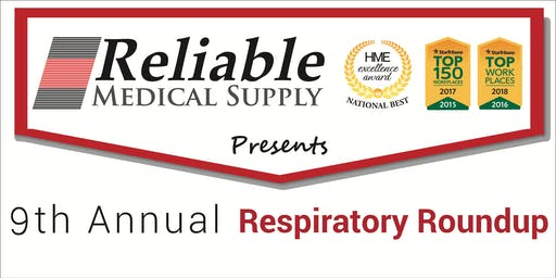 9th Annual Respiratory RoundUp: Registration