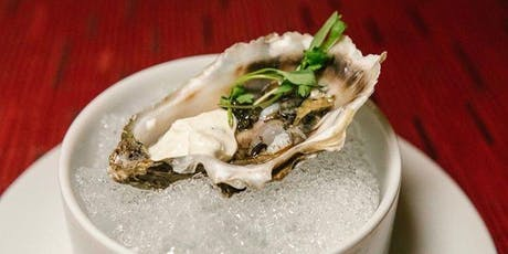 Shuck Like a Chef Tasting Series tickets