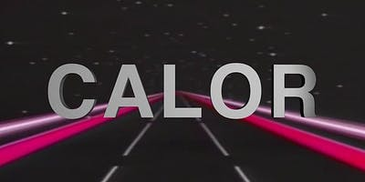 Calor | Moving Up